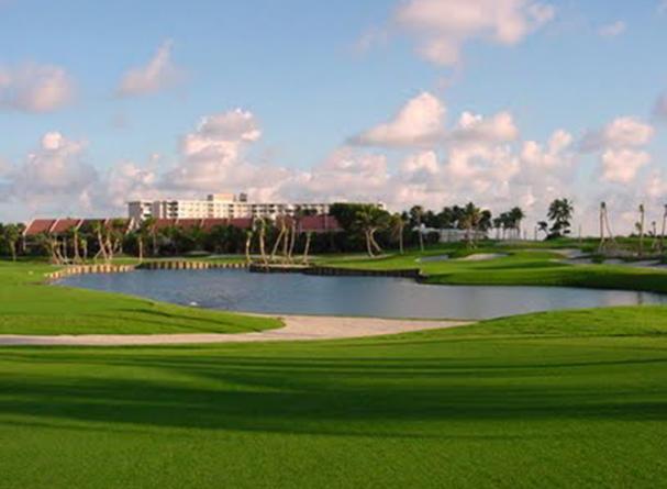 Palm Beach Par 3