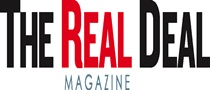the real deal LOGO VECTOR web